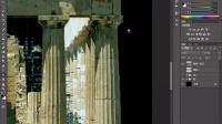 [PS]ps合成教程 photoshop ps抠图ps素材 ps合成教程
