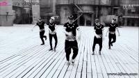 【乐舞者爵士舞】男生帅气街舞 HIPHOP 欧美爵士舞 男生舞蹈视频
