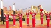红枫老师解会声会影《外景拍摄不能抠像的广场舞视频美化制作》