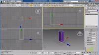3dmax2014基础教程第六节精确复制-阵列