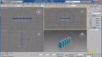 3dmax2014基础教程第五节精确建模之对象捕捉