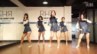 【Dance】(LADIES CODE) - So Wonderful _韩国舞蹈教学