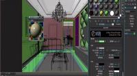 3DMAX视频 3DMAX2010教程