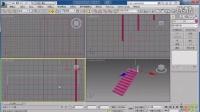3dmax2014基础教程第九节弯曲实例