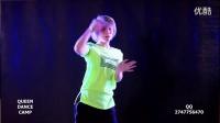 千年等一回 劲爆爵士舞 女子街舞教学视频展示MV HipHop成品舞蹈
