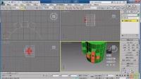 3dmax2014基础教程第二十六讲高级建模多边形