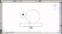CAD2012中文版精彩百例与解析动画视频教程07 卡通造型