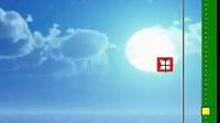 快乐寒秋讲解用会声会影制作-水月亮课录