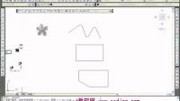 CAD2011建筑图形设计(138集)倒角圆角