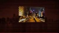 32--大型户外LED屏会声会影企业公司宣传片头产品推广模板