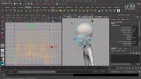 人人素材 Maya中C4D知识沿用训练视频教程