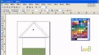 5.网格工具-创意图形