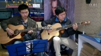 OD琴行-学生课时训练-吉他午后的旅程chenxiaodong.18