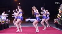 Hot Q Girls动感台湾美女热舞-2(蜜桃.小鳥.糖糖.ivy.小奈.梅子)