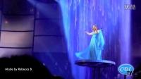 美国 拉斯维加斯凯撒皇宫 大型水秀舞台(席琳•迪翁)