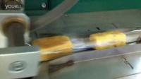 凤梨酥包装机  月饼包装机 蛋糕包装机