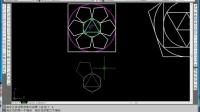 【迪才恩】CAD第7课 多边形的绘制