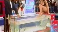 《综艺最看点》日本重口综艺节目 热水煮美女