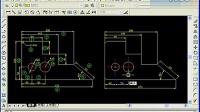 CAD2004视频教程6下载,高清视频欢迎来沈芸蒂博客一起交流CAD!