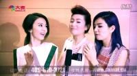 视频: 2014SHE上海演唱会,大麦网总代