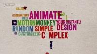 AE添加Motion动画脚本 Aescripts Motion Monkey