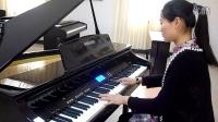 皇玛120钢琴演奏