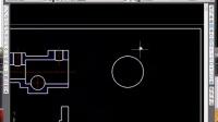 机械CAD零件图超神绘制方法