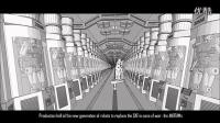 概念城市SketchUp场景概念动画-Neo City 2025