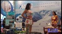 87福利2014展会人体彩绘视频秀
