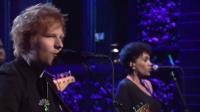 视频: 【猴姆独家】英国唱作才子Ed Sheeran电视首秀新单Sing