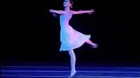 现代芭蕾舞 漂 标清