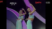 傣族教学组合  中央民族大学舞蹈学院(流畅)