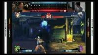Topanga世界聯賽 Chun Li 《Infiltration》 vs Oni 《Wao》