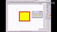 flash cs6教程51.扩展填充