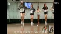 练习室-现代舞--韩国舞蹈教学视频适合自学-Today