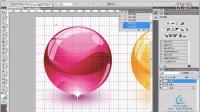 [PS]EasyPS 自学教程 photoshop教程 练习-使用选取框完成图标修饰