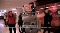 拍客快闪-万喜合唱 北京国贸 Flash Mob Chorus at CWTC Beijing