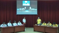 平顶山市一高生物教学辩论赛总决赛---你支持克隆人的研究吗?