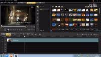 用会声会影软件消除视频背景音乐 消除视频杂音声音