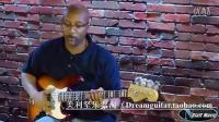 芬达 吉他 贝司Fender Select Active Jazz Bass 电贝司 测评 试听