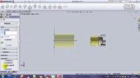 solidworks动画视频教程4动态剖切动画