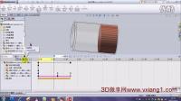 solidworks动画视频教程2动画入门
