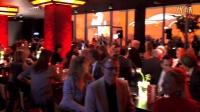 德国庆祝法拉利California T 首发