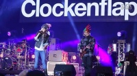 【ChikiTang】131201 G.E.M. @ Clockenflap_A.I.N.Y