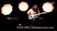 芬达 吉他 Fender Eric Clapton Stratocaster 测评 试听