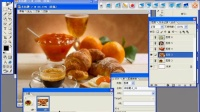 [PS]平面设计教程-宁双学好网-04、Photoshop中GIF动画的制作④