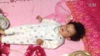 9个月宝宝快速睡眠法:累睡着