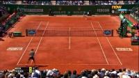 2014.4.17 ATP蒙特卡罗大师赛十六强 罗索尔vs费德勒 粤语