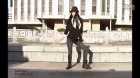 【Sunny舞蹈】牛仔裤配小上衣