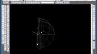CAD篮球建模 CAD教程 CAD高手 高手进阶 CAD大神之路 CAD基础教程
